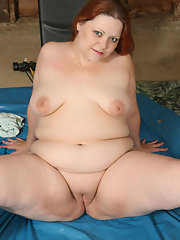 Nude big boobed women of okc